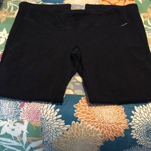 Jockey yoga pants